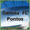 Cartola FC Pontos icon
