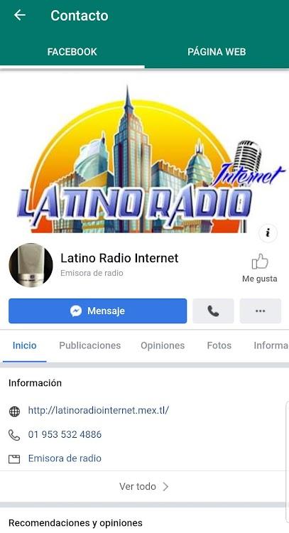 latino seznamovací web