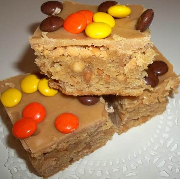 ~ Peanut Butter Decadence ~ Recipe