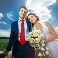 Wedding photographer Artem Korenyuk (artemkorenuk). Photo of 15.09.2016