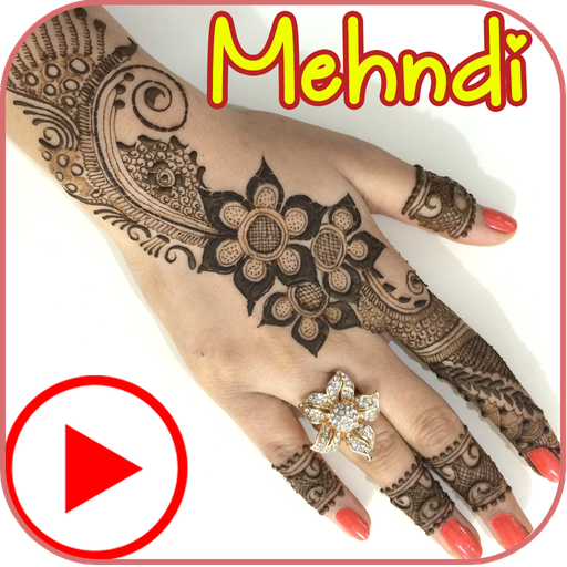 Mehndi Design Videos file APK for Gaming PC/PS3/PS4 Smart TV