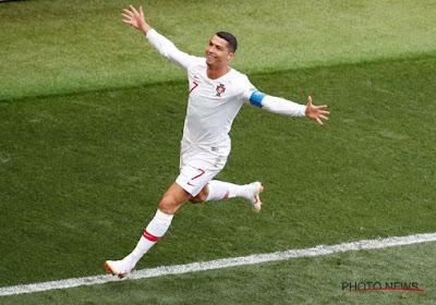 L'arrivée de Cristiano Ronaldo à la Juventus ne serait plus qu'une question d'heures !