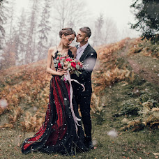 Wedding photographer Nazariy Slyusarchuk (Ozi99). Photo of 26.10.2018