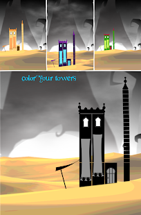 The Tower of Egbert- screenshot thumbnail