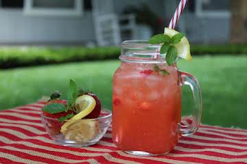Sassy Summer Cooler