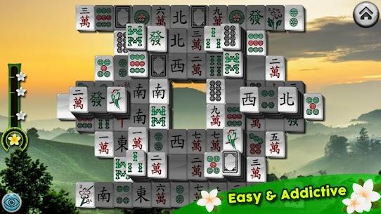 Mahjong Infinite MOD APK (Unlimited Everything) 1