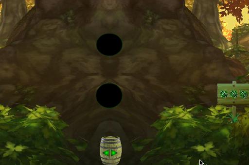 Escape Games 8B 95 cheat screenshots 1