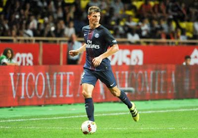 Meunier start, maar ziet Saint-Étienne terugkeren