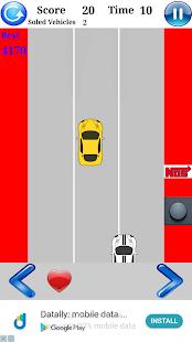 Racing Car - náhled