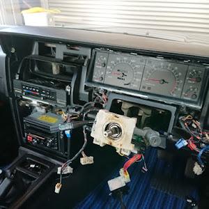 スカイライン HR31 GTS-Rのカスタム事例画像 JACKさんの2018年12月01日15:59の投稿