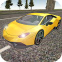 Real Car Driving 3D icon