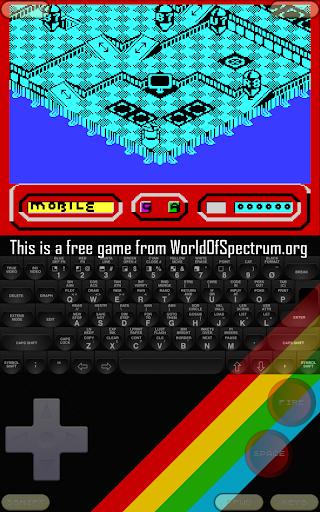 Speccy - Free Sinclair ZX Spectrum Emulator apktram screenshots 13