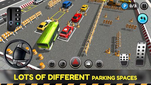 Car Parking Master android2mod screenshots 8