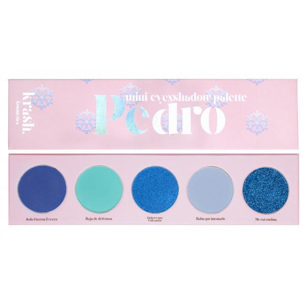Pedro Mini eyEXshadow Palette