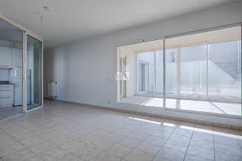 Appartement 3 pièces 68,8 m2