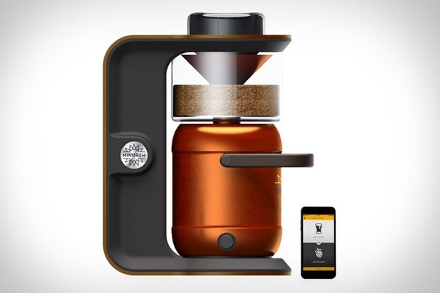 MiniBrew CRAFT home brewing kit (cool gadgets)