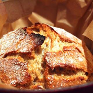 5-Minute No-Knead Bread Recipe