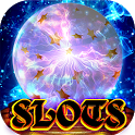 Crystal Ball Slots – Party icon