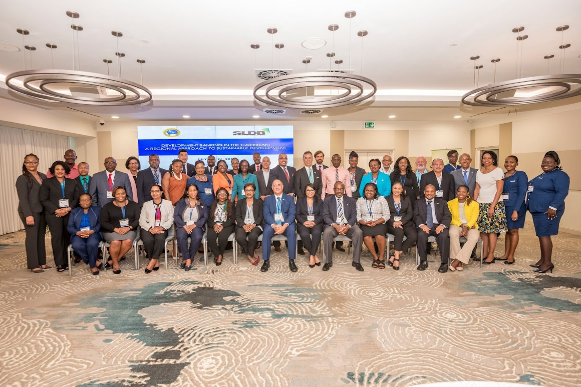 Department of Trade, Industry and Consumer Affairs Featured in Caribbean Development Bank (CDB) Post Conference Media Release