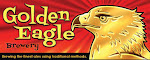 Logo for Golden Eagle Brewery