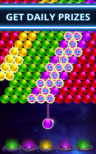 Bubble Nova  screenshots 2