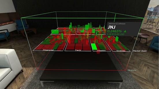 WSJ VR Screenshot