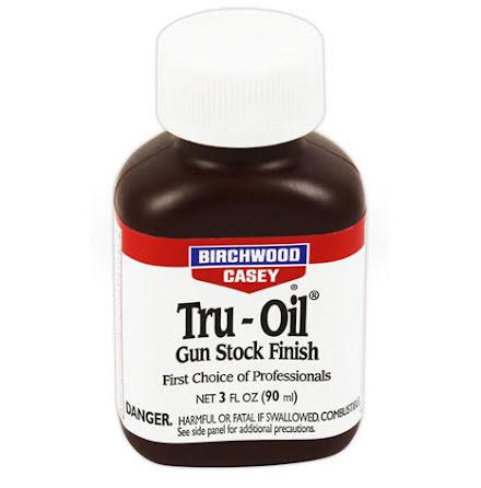 Tru-Oil Gun Stock Finish (90ml)