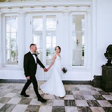 Wedding photographer Dasha Chu (dashachu). Photo of 25.08.2017