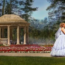 Wedding photographer Boris Medvedev (borisblik). Photo of 26.08.2014