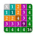 Multiplication Tables – Maths Game for Fun & Learn icon