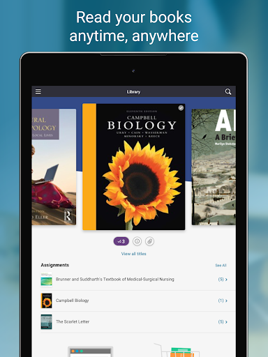 Bookshelf 9.3.2 screenshots 15