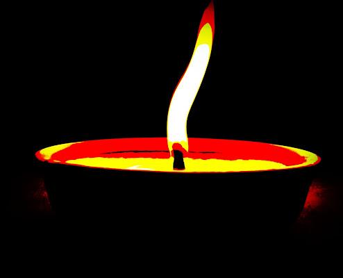 Ia luce nell oscurita di mariella_aliotta