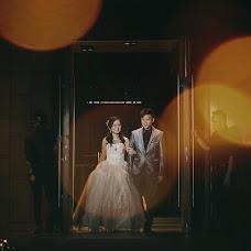 Wedding photographer Davis Chin (DavisChin). Photo of 06.08.2018