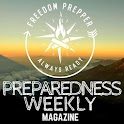 Preparedness Weekly Magazine icon