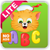 Kids ABC Letters (Lite)