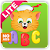 Learn ABC Letters with Captain Cat file APK for Gaming PC/PS3/PS4 Smart TV