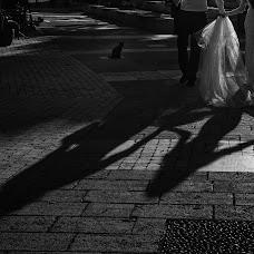 Wedding photographer Flavius Partan (partan). Photo of 08.11.2017