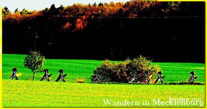 Photo: Wandern in Mecklenburg