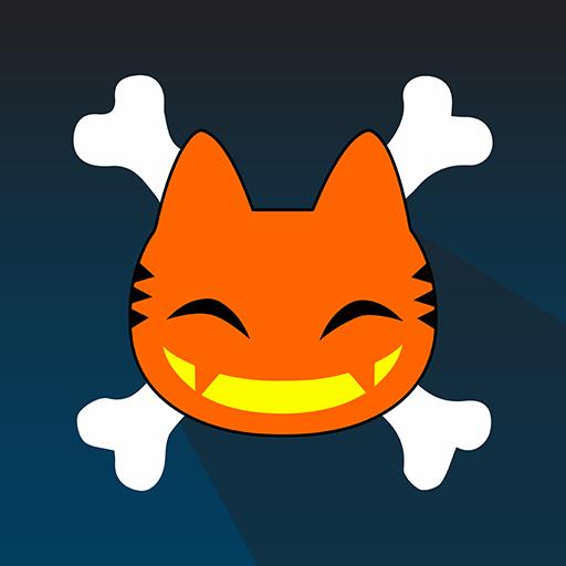 解謎App|SpookyFind LOGO-3C達人阿輝的APP