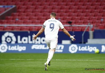 La surprise Karim Benzema chez les Bleus?