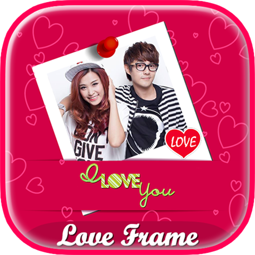 Love Frame app (apk) free download for Android/PC/Windows