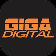 Giga Digital (versão antiga) APK icon
