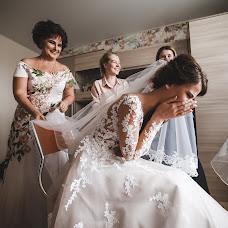 Wedding photographer Sergey Kuzmenkov (Serg1987). Photo of 25.12.2017