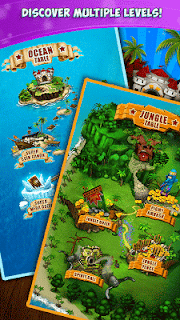 Carnival Gold Coin Party Dozer screenshot 03