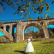 Wedding photographer Olena Kravcova (puxnastic). Photo of 24.06.2014