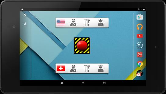 TravelSafe Pro- screenshot thumbnail