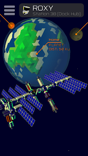 Space Agency 2138 2