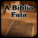 Estudos Bíblicos A Bíblia Fala icon