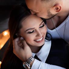 Wedding photographer Anastasiya Pivovarova (pivovarovaphoto). Photo of 04.06.2018