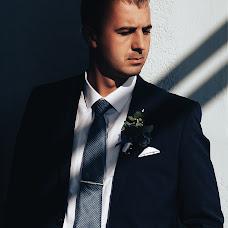 Wedding photographer Vyacheslav Maystrenko (maestrov). Photo of 03.10.2017